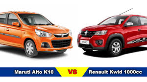 renault kwid specification automatic maruti alto k10 vs renault kwid 1000cc 1 0l u2013 comparison