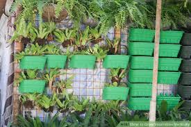 What Vegetables Need A Trellis How To Grow Vegetables Vertically 6 Steps With Pictures
