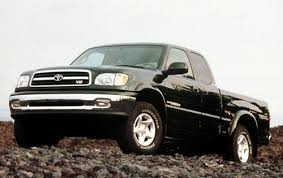 toyota truck 2000 used 2000 toyota tundra regular cab pricing for sale edmunds