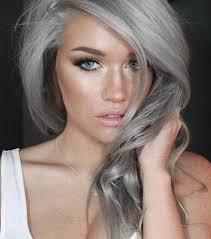 coupe pour cheveux gris coloration cheveux gris femme julietlauratricia site