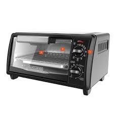 Under Counter Mount Toaster Oven Convection And Toaster Ovens Cooking Appliances Black Decker