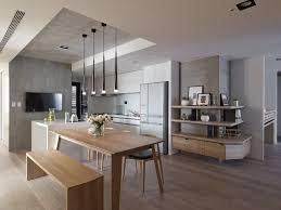 dining bench interior design ideas