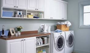 Storage For Laundry Room by Custom Laundry Rooms Organized Laundry Room Layout