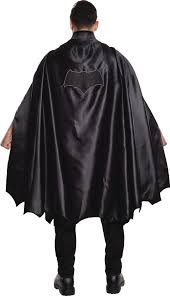 halloween batman costumes oct169093 dc heroes batman costume long cape previews world