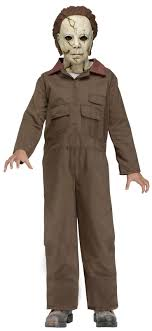 costumes for kids michael myers costume for kids buycostumes