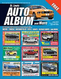 plaza motors lexus st louis st louis auto album june 2010 by thrifty nickel want ads st