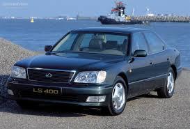 lexus ls trunk space lexus ls specs 1997 1998 1999 2000 autoevolution