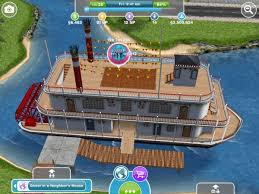 design fashion neighbor sims freeplay the party boat the sims freeplay