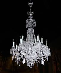 Georgian Chandeliers Antique Georgian Chandelier In A Neo Classical Style Gorgeous