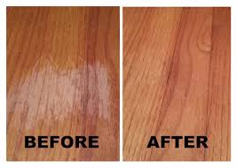 eliminating scratch and scuff marks on your floors