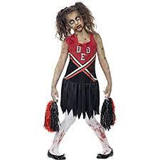 Zombie Princess Halloween Costume Smiffy U0027s Children U0027s Sleeping Zombie Princess Costume Bloody Dress