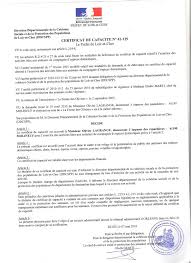 certificat de capacitã de mariage mariage certificat de capacite a mariage