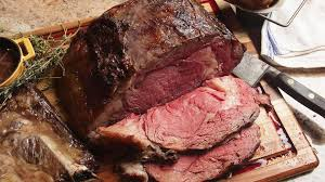 Standing Rib Roast Per Person by Perfect Prime Rib With Red Wine Jus Recipe Serious Eats