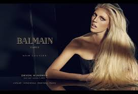 balmain hair balmain offers hair couture for everyone luxuo