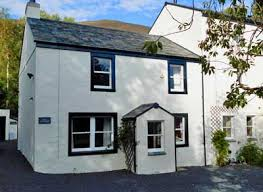 Holiday Cottages In The Lakes District by Stair Mill Self Catering Holiday Accommodation In The Newlands