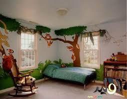 deco chambre jungle deco chambre jungle meilleur de les 136 meilleures images du tableau