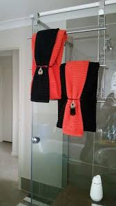 bathroom towel folding ideas 112 best decor bathroom images on towels towel