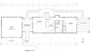 20 genius long narrow home plans house plans 40653