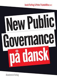 G Stige L K Hen New Public Governance By Akademisk Forlag Issuu