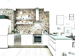 revetement mural cuisine inox revetement mural cuisine revatements muraux pvc prix professionnelle