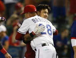 Jeff Banister Texas Rangers Why Are Choo So Upset U2013 The Korea Times