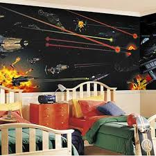 Star Wars Bedroom Theme Star Wars Bedroom