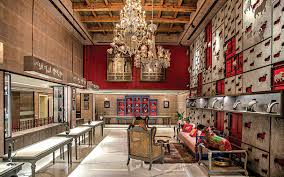 House Of L Interior Design Palace Of Jewels