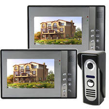 doorbell camera ebay