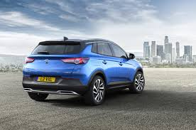 seat ateca blue vauxhall grandland x seat ateca rival on sale priced from