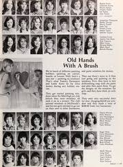 1980 high school yearbook yukon high school miller yearbook yukon ok class of 1980