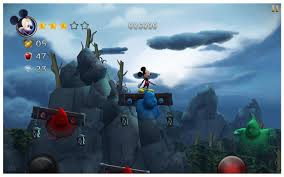 castle of illusion android apps on google play