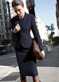 uniformes empresariales de mujer sastre imagui ejecutiva