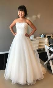 Moonlight Wedding Dresses For Sale Preowned Wedding Dresses
