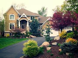 front yard landscaping ideas trees for front yard