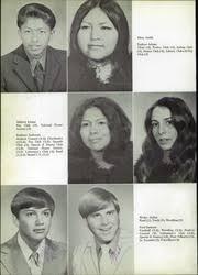 ganado high school yearbook ganado high school hornet yearbook ganado az class of 1973