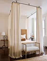 Princess Bed Canopy How To Make Your Own Princess Bed Canopy The Best Bedroom