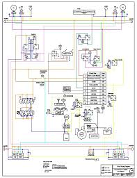 wiring diagram of refrigerator wiring diagram byblank