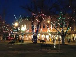 what to do in santa fe during thanksgiving and new years