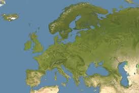 Satellite View Maps File Europe Satellite Image Location Map Jpg Wikimedia Commons