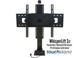Touchstone Tv Lift Cabinet Touchstone Home Products Announces Release Of New Whisperlift 3s