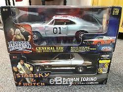 Ford Gran Torino Starsky And Hutch Starsky And Hutch Gold Ford Gran Torino U0026 The Dukes Of Hazzard