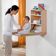 Wall Mounted Changing Table For Home Wall Mount Changing Table Search Pinteres
