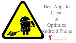 clean android phone 10 best cleaner apps optimization apps to increase the speed of