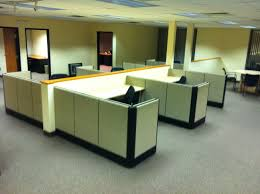 Office Table With Partition Systems Partition Low Height 2 Office Furniture Pinterest