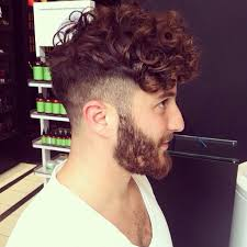hair salons that perm men s hair 10 trendy hairstyles for curly hair man hair curly and curly