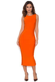 orange dress glamorous orange dress 78 about remodel wedding dresses with