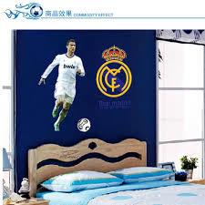 df9906 real madrid c ronaldo soccer bedroom living room background see larger image