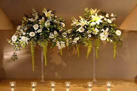 Martini Glass Vase Flower Arrangement Rent Large Martini Glass Vases For Flower Display