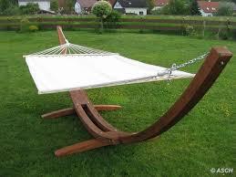 supporto per amaca supporto pesante per amaca in legno di pino 415 x 126 c 117 sam39