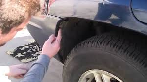 silver jeep grand cherokee 2001 how to replace a jeep grand cherokee limited plastic bumper cover